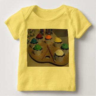 Cupcakes Custom Personalize Destiny Destiny'S Baby T-Shirt