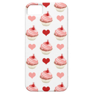 cupcakes cuties barely there iPhone 5 case