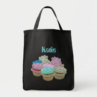 Cupcakes Galore! Canvas Bag