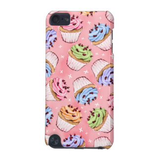 Cupcakes & Kisses iPod Touch 5G Covers