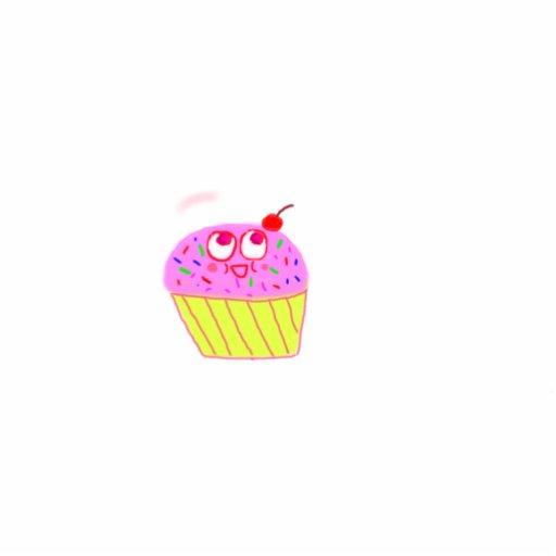 Cupcakes Photo Sculpture