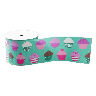Cupcakes ribbon grosgrain ribbon