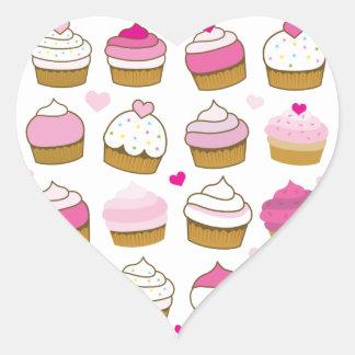 cupcakes sticker