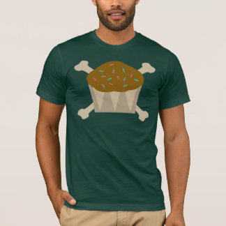 Cupcakes 'til Death Shirt