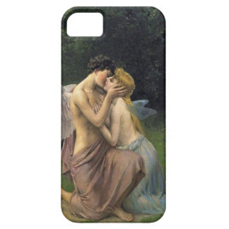 Cupid and Psyche iPhone 5 Cases