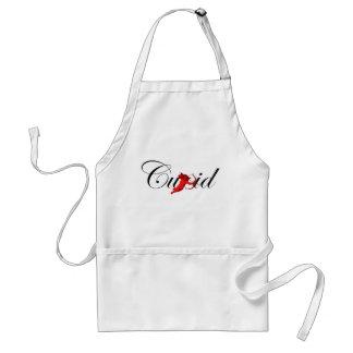 Cupid Adult Apron