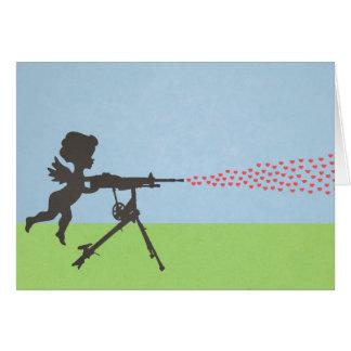Cupid Card