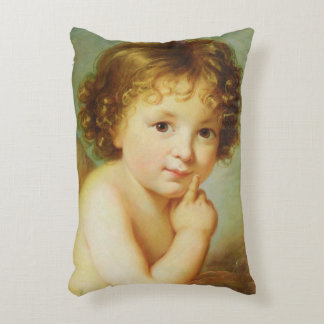 Cupid Decorative Cushion
