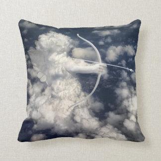 Cupid Engel in Wolken Cushion