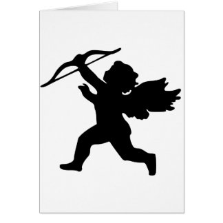 Cupid Greeting Cards