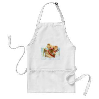 Cupid Mouse Standard Apron