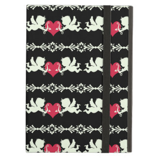 Cupid Pattern iPad Air Cover