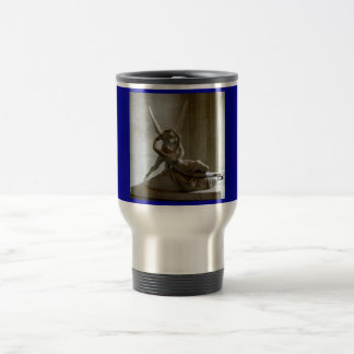 Cupid + Psyche Travel Mug