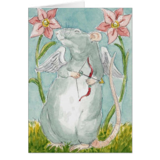 cupid rat card