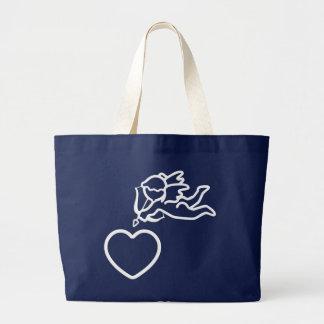 Cupid Strikes custom bag – choose style, color