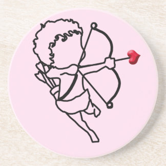 Cupid - taken coaster