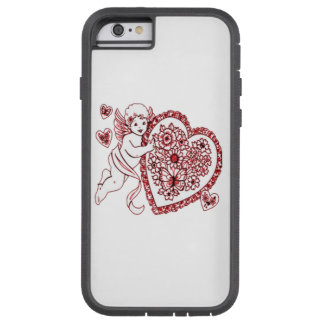 Cupid Tough Xtreme iPhone 6 Case