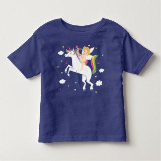 Cupid Unicorn T-Shirt