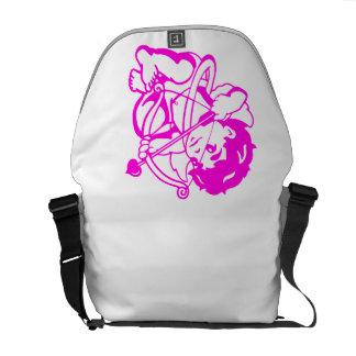 Cupido lila.png, CUPIDO Commuter Bag