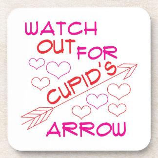 Cupid's Arrow Coaster
