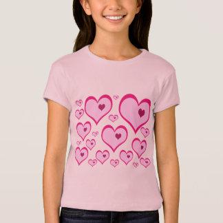 Cupids Hearts Shirts