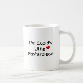 Cupid's Little Masterpiece Mug