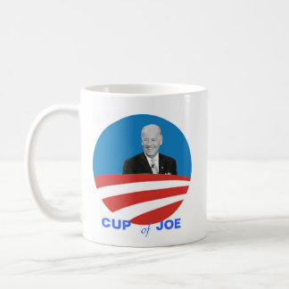 Cuppa Joe Biden Mug - Laugh