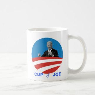Cuppa Joe Biden - Stern Basic White Mug