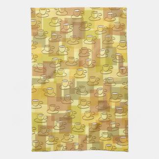 Cuppa Joe Tea Towel