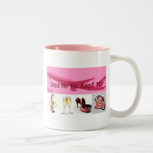 Cuppa Mug