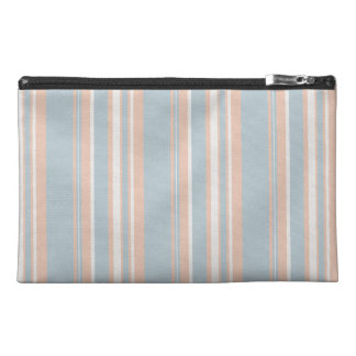 Cups Medley blue stripes Accessory Bag