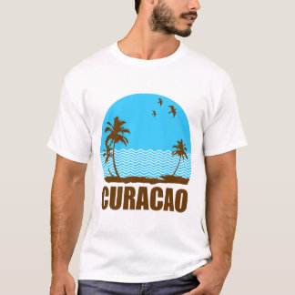 CURACAO BEACH T-Shirt