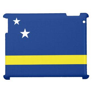 Curacao Flag iPad Covers