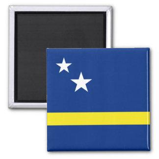 Curaçao Flag Magnet