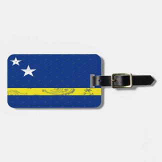 Curaçao Luggage Tag