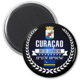 Curaçao Magnet