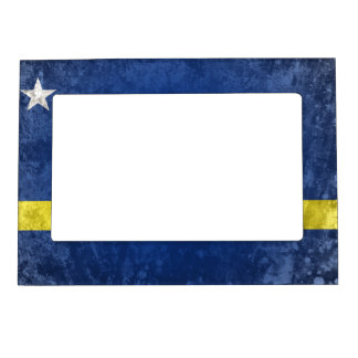 Curacao Magnetic Picture Frame