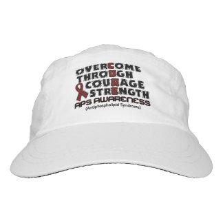 CURE...APS HAT