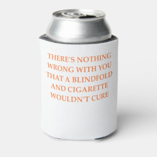 CURE CAN COOLER