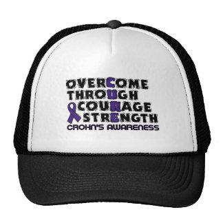 CURE...Crohn's Cap