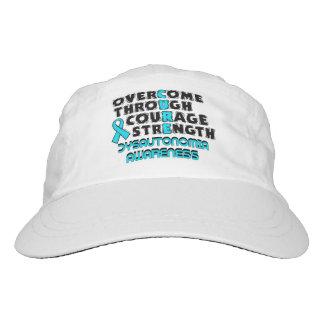 CURE...Dysautonomia Hat