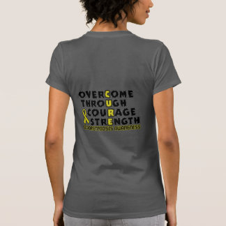 CURE...Endometriosis T-Shirt