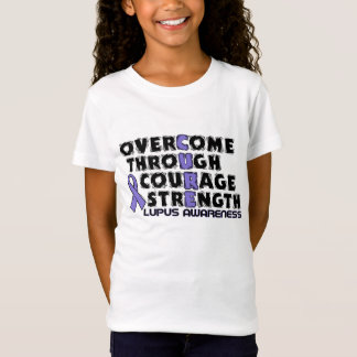 CURE...Lupus T-Shirt