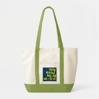 CURE NEUR O-FIB ROMA TOS IS TOTE BAGS