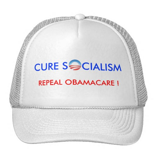 CURE S, CIALISM,  R... MESH HATS
