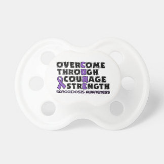 CURE...Sarcoidosis Baby Pacifier