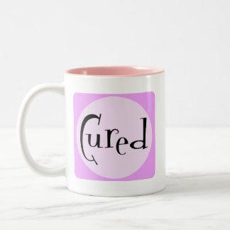 Cured Coffee Mugs