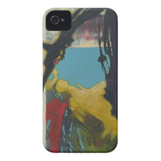 Curiosity the abstract dragon iPhone 4 covers