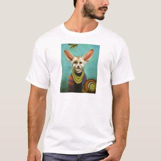 Curious As A Fox T-Shirt