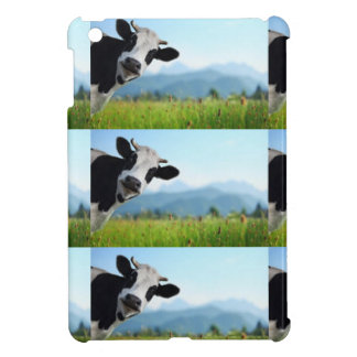 Curious Cow Cover For The iPad Mini